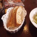 3996709 - ランチのパン