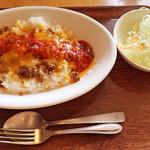 海人食堂 - 料理写真:タコライス