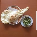 ルプラチミ - 料理写真: