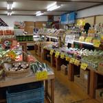 野上養鶏場 - 野菜も沢山(^O^☆♪