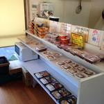 野上養鶏場 - お惣菜コーナー