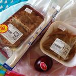 野上養鶏場 - 今日の夕食(^O^☆♪