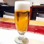 クオーレルディーノ - 生ビールやん!
