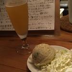 串かつ 山吹 - 150713 18:40