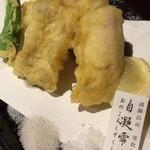 39966515 - アナゴの天ぷら