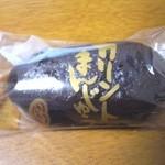お菓子のさかい - 料理写真:「カリントまんじゅう」