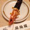 焼鶏館 - 料理写真:エビつくね