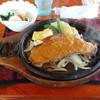 碇高原ステーキハウス - 料理写真:ランチ サーロイン