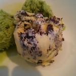 ラーブル - アイスクリーム