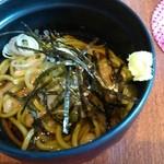 ラーブル - 蕎麦
