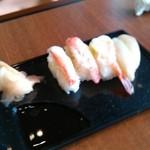 ラーブル - 寿司