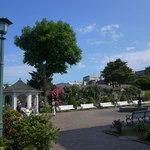 ヴィクトリアンローズ - 素敵な庭園