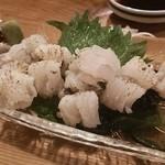 夷川 燕楽 - 京都の鱧は本当に美味しい