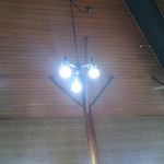 モナーク - 店舗内装,天井