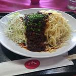 モナーク - ジャージャー麺
