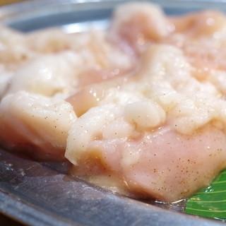 焼肉 八廣 - 料理写真:ホルモン