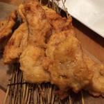 食堂 728 - 鶏カラ