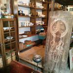 上海航路 コイコイ商店 - 古道具や骨董の販売