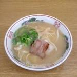 39975914 - 珍来軒(広島県呉市本通)中華麺(小)600円