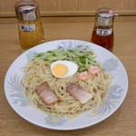 39975915 - 珍来軒(広島県呉市本通)呉冷麺(小)650円