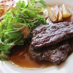Farm Designs - お肉のボリュームのなさにちょいとガッカリ^^;