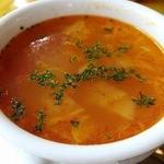 オリーブ - スープ