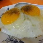 白龍 - たまご飯