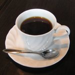レゾンデートル - コーヒー