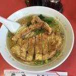 39980224 - 排骨麺
