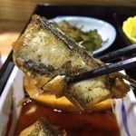 旬菜旬魚 なかやま -