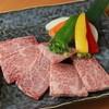 焼肉山陽 - 料理写真: