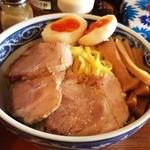 初代 修 - スペシャルつけ麺1000円