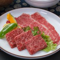 焼肉 赤牛 -