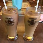 幸せになる居酒屋 まる - 食後のコーヒー