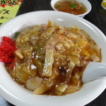 萬天龍 - 中華飯