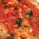Trattoria Pizzeria LOGIC - マリナーラ