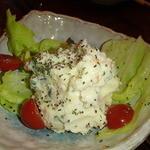 蛸家 - ポテトサラダ