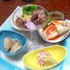 よど川 - 料理写真:先付 すごいボリューム☆