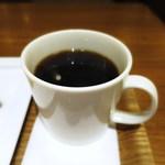 オスロコーヒー - ホットコーヒー