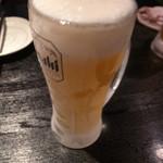 居酒屋 和楽 - 1杯180円は安い!