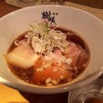 麺創 樹咲 kizaki - 樹咲そば