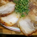 Tengaiten - 料理写真:チャーシューめん
