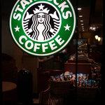 スターバックス・コーヒー - STARBUCKS