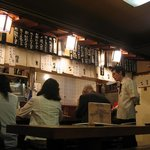 樽平 - 居酒屋のメニュー