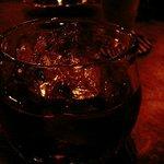 4404 - 黒糖梅酒