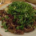 延吉香 - 栄養肉スユッ