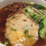 佳佳 - 牛肉麺
