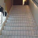 4000312 - この階段を上って行きます^^