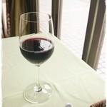 40000507 - 本日の赤ワイン