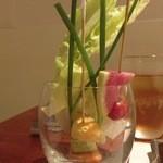 40001131 - 生野菜